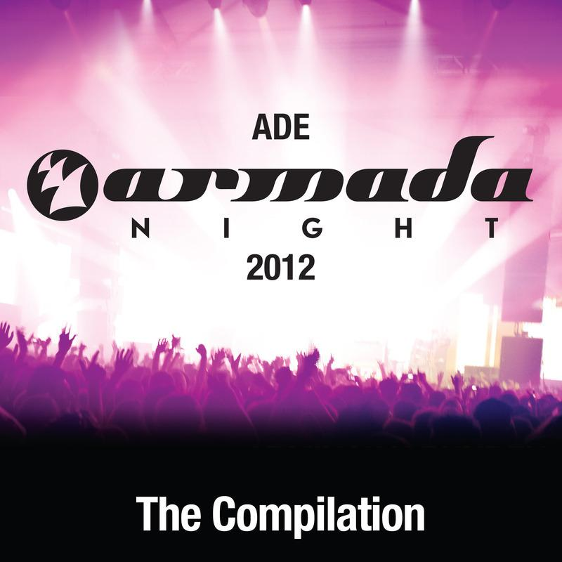 ADE Armada Night 2012 - The Compilation